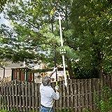 Sun Joe SWJ802E 9 FT 6.5 Amp Electric Pole Chain