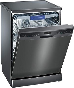 Siemens iQ500 SN258B00NE lavavajilla Independiente 14 cubiertos A ...