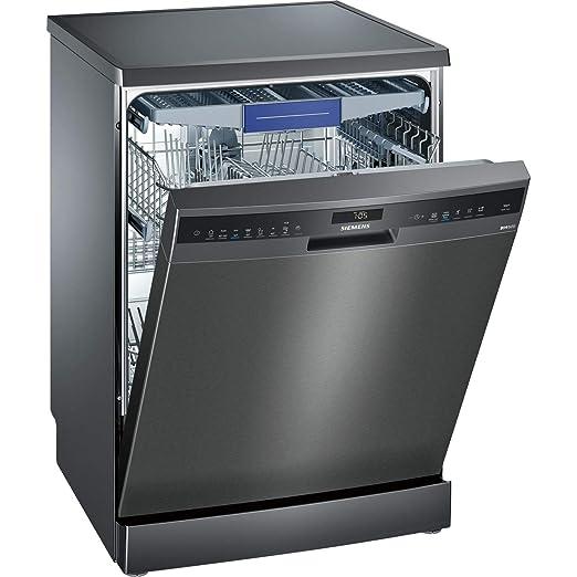 Siemens iQ500 SN258B00NE lavavajilla Independiente 14 ...