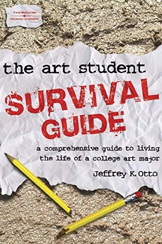 The Art Student Survival Guide (Design Concepts)