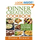 The Dinner Creations Cookbook