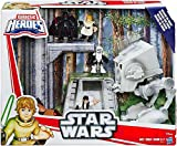 Star Wars Galactic Heroes Mission on Endor Exclusive Playset