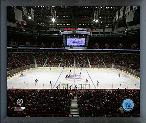 Rogers Arena Vancouver Canucks NHL Photo (Size: 12