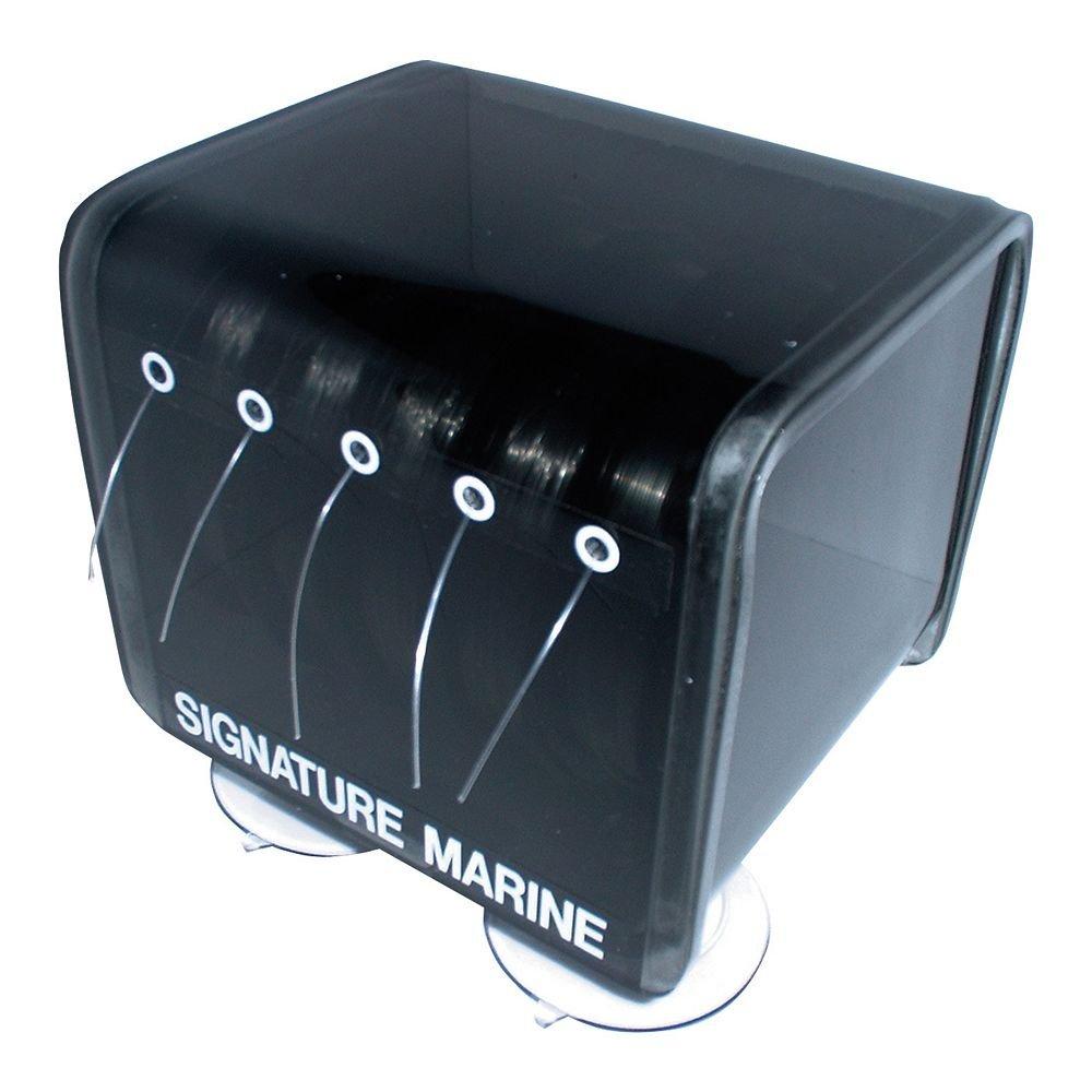 Signature Marine Fluorocarbon Spool Holder/Dispenser (Spool Holder Only)
