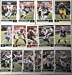 2017 Panini Score Football Dallas Cowboys Team Set 15 Cards W/Rookies Dak Prescott Elliott