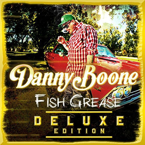 Fish Grease (Deluxe Edition)
