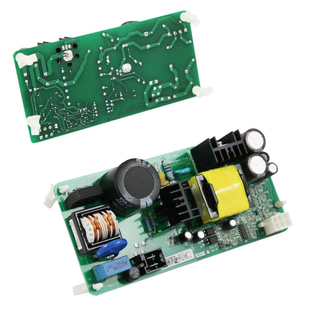 ForeverPRO W10286791 Main Control Board for Jenn-Air Wall Oven 1874905 AH2377761 EA2377761 PS2377761