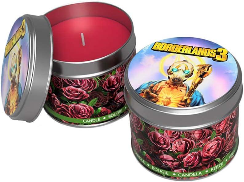 Borderlands 3 Vela Perfumada: Amazon.es: Videojuegos