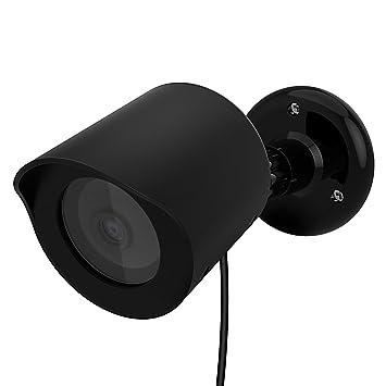 Soporte de pared para cámara YI Home de 360 grados, soporte ...