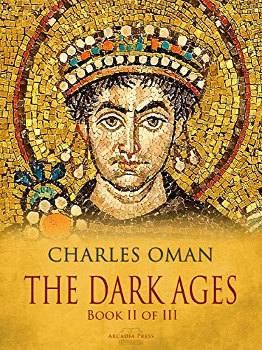 The Dark Ages - Book II of - History Dark Ages