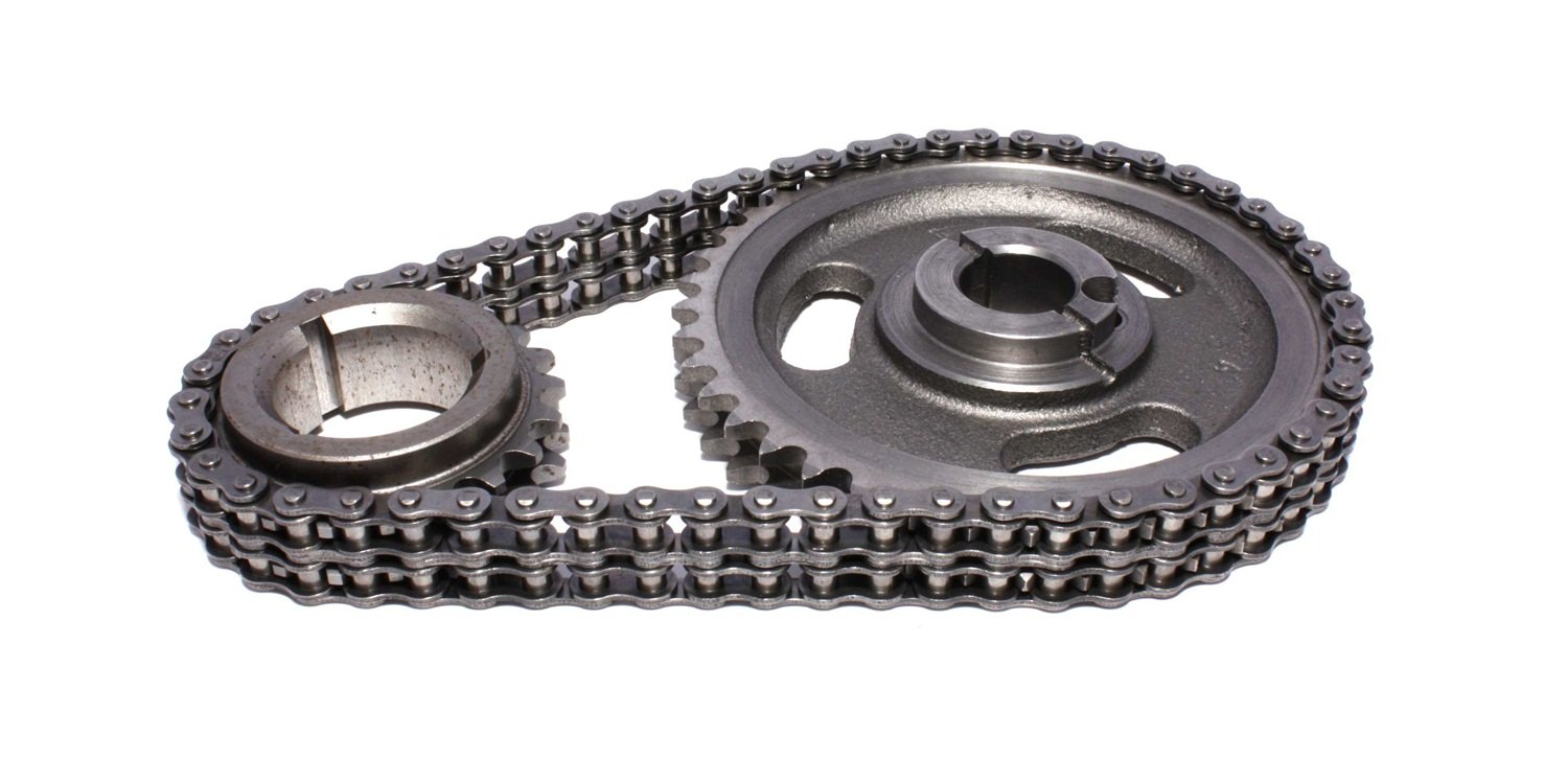 Competition Cams 2135 Magnum Double Roller Timing Set for Ford 351 Windsor, 69-'84 69-' 84