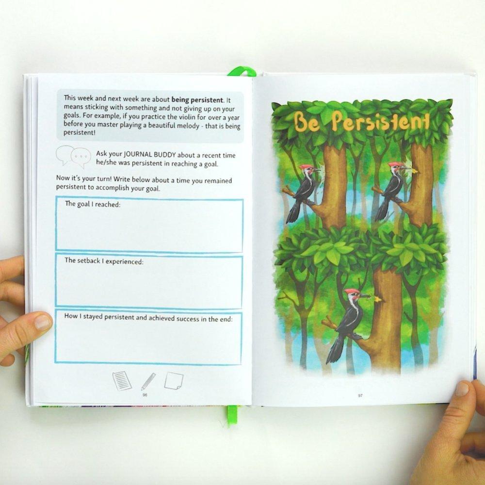 be4fb5fd Big Life Journal: A Growth Mindset Journal for Children ...