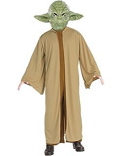 star wars costume kids yoda costume style 1 medium age 5 7