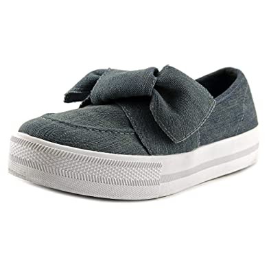 66e9c2421c927 G by Guess Womens Chippy Fabric Low Top Slip On Fashion Sneakers