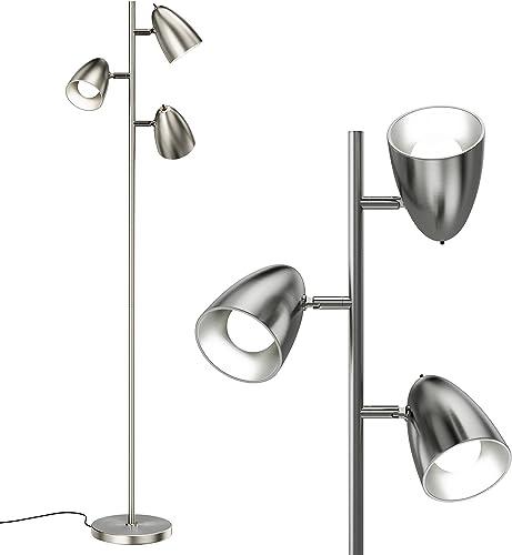 Addlon Tree Floor Lamp