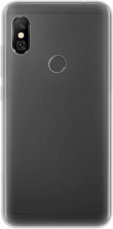 SXP Ultra-Slim Funda Protectora TPU Ultra-Fina para Xiaomi Redmi ...