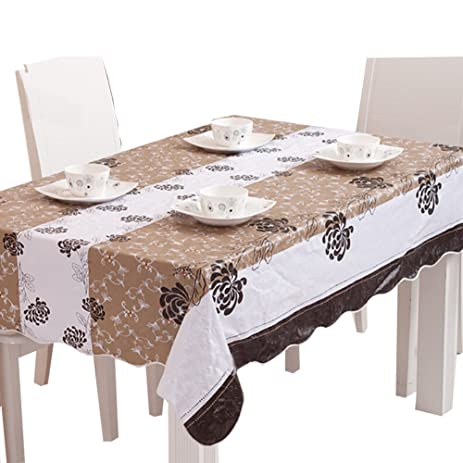 Etonnant Oriental Charm Tablecloths 60 X 80 Inch Rectangular Tablecloth