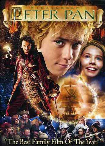 (Peter Pan (Widescreen Edition))