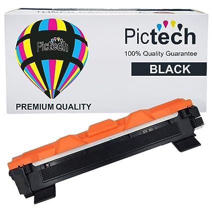 Pictech® Cartuchos de tóner compatibles con impresoras láser ...