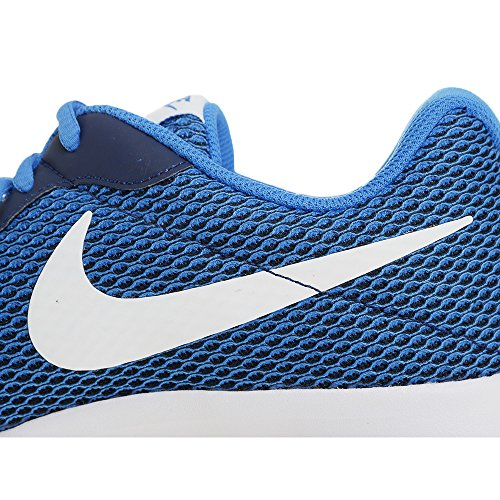 Nike , Herren Sneaker blau blau 40.5