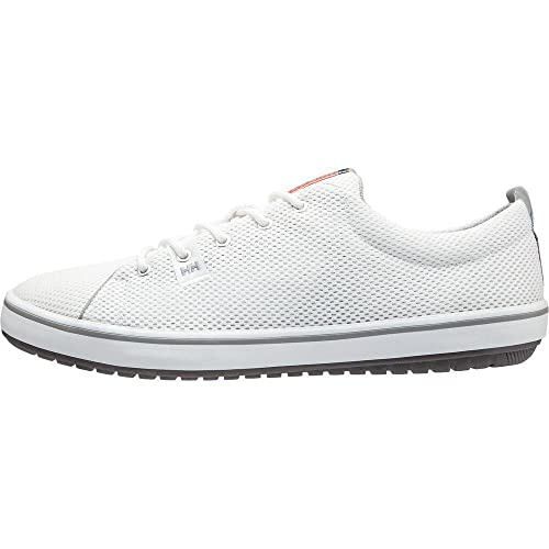 Helly Hansen Scurry 2, Mocasines para Hombre, Blanco (Off White/Light Grey/G 2), 40 EU: Amazon.es: Zapatos y complementos