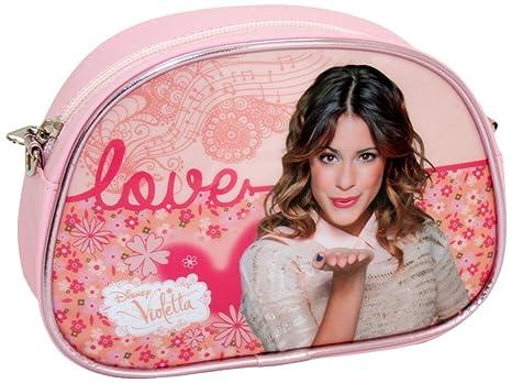 Disney Violetta - Kit oval: Amazon.es: Belleza