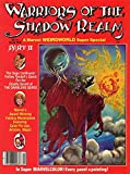 : Marvel Super Special #12 (Warriors of the Shadow Realm, Part II)