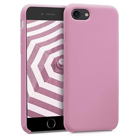 coque iphone 8 violet mauve