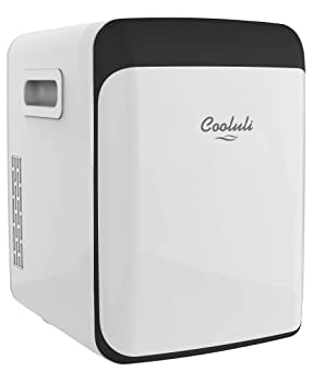 Cooluli Classic Mini Fridge