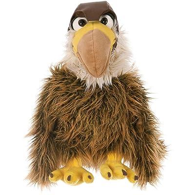 Títeres Águila: Juguetes y juegos
