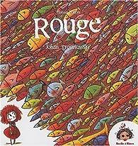 Rouge, tome 2 : Le carnaval aquatique par Johan Troïanowski
