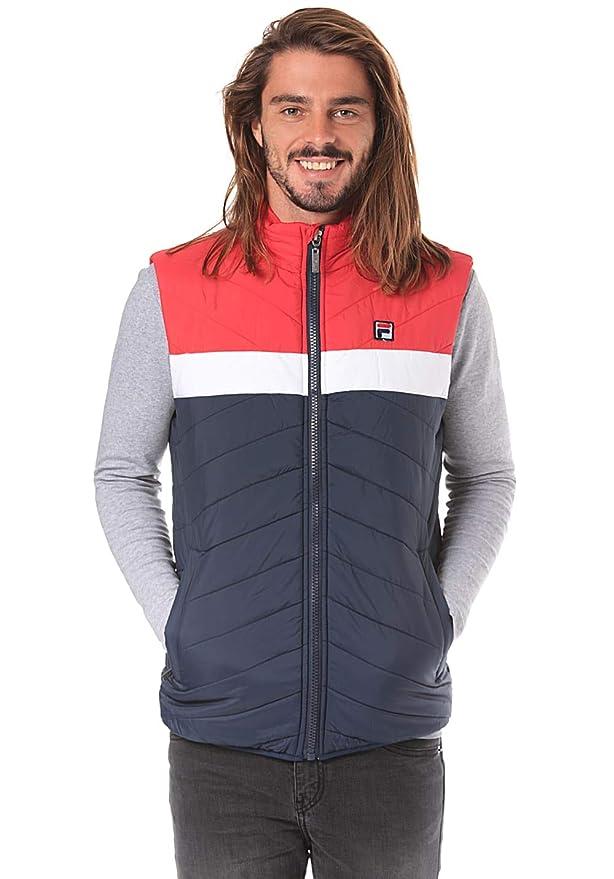 Fila Urban Line Piselli Jacket: : Sport & Freizeit