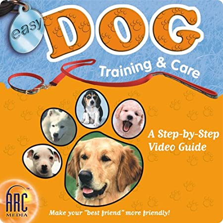 Easy Dog Training and Care [Download]