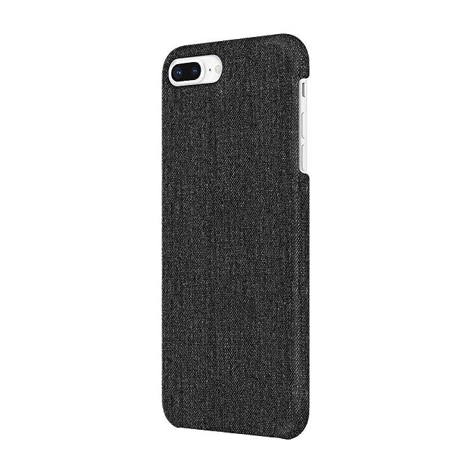 fabric iphone 8 plus case