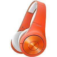 Pioneer SE-MX7-M - kulak Üstü Kulaklık Turuncu