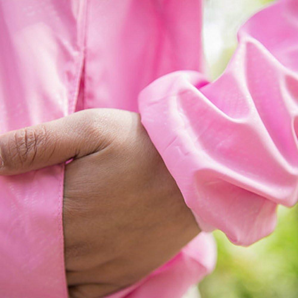Giacca a Vento Donna Uomo Super Leggero Giacca Indumenti Impermeabili allaperto con Cappuccio Quick Dry Windbreaker Cmpermeabile Proteggere la Pelle Coat per Donna Uomo XXXL
