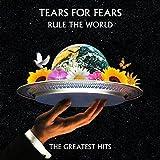 ΤΗΕ GRΕΑΤΕSΤ ΗΙΤS: RƲLΕ ΤΗΕ WΟRLD (CD). UK Edition