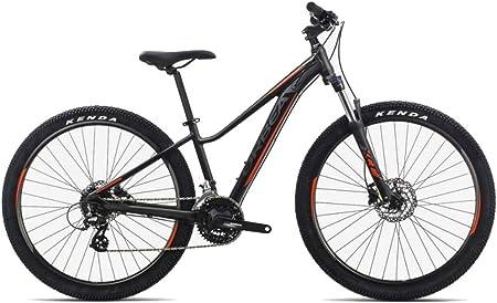 ORBEA MX 27 ENT XS 50 J03214 - Bicicleta de montaña Infantil (24 ...