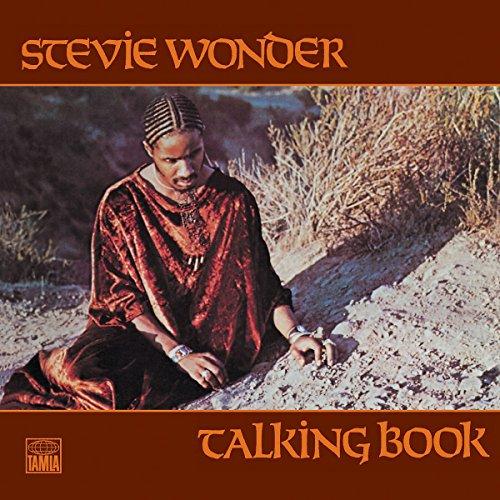 Talking Book: Stevie Wonder: Amazon.es: Música