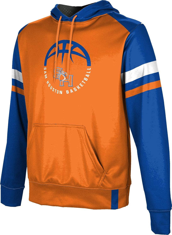 Sam Houston State University Basketball Boys Pullover Hoodie Old School