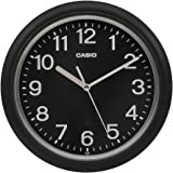 Casio Analog Wall Clock (IQ-59-1BDF)