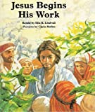 Jesus Begins His Work, Ella K. Lindvall, 0802403948