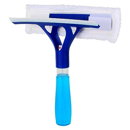 Hokipo&Reg; Spray Window Cleaner Wiper, 1 Piece