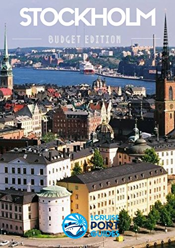 ((EXCLUSIVE)) Stockholm: ECruise Port Guide (Budget Edition). Pictou about MUSTARD VALENCIA English marido Centro special