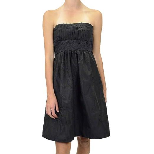 Amazon Bcbg Maxazria Womens Beaded Strapless Empire Dress