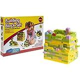 Time to Sparkle Building Brick Set 1000pcs Creative Toys Children Educational Game