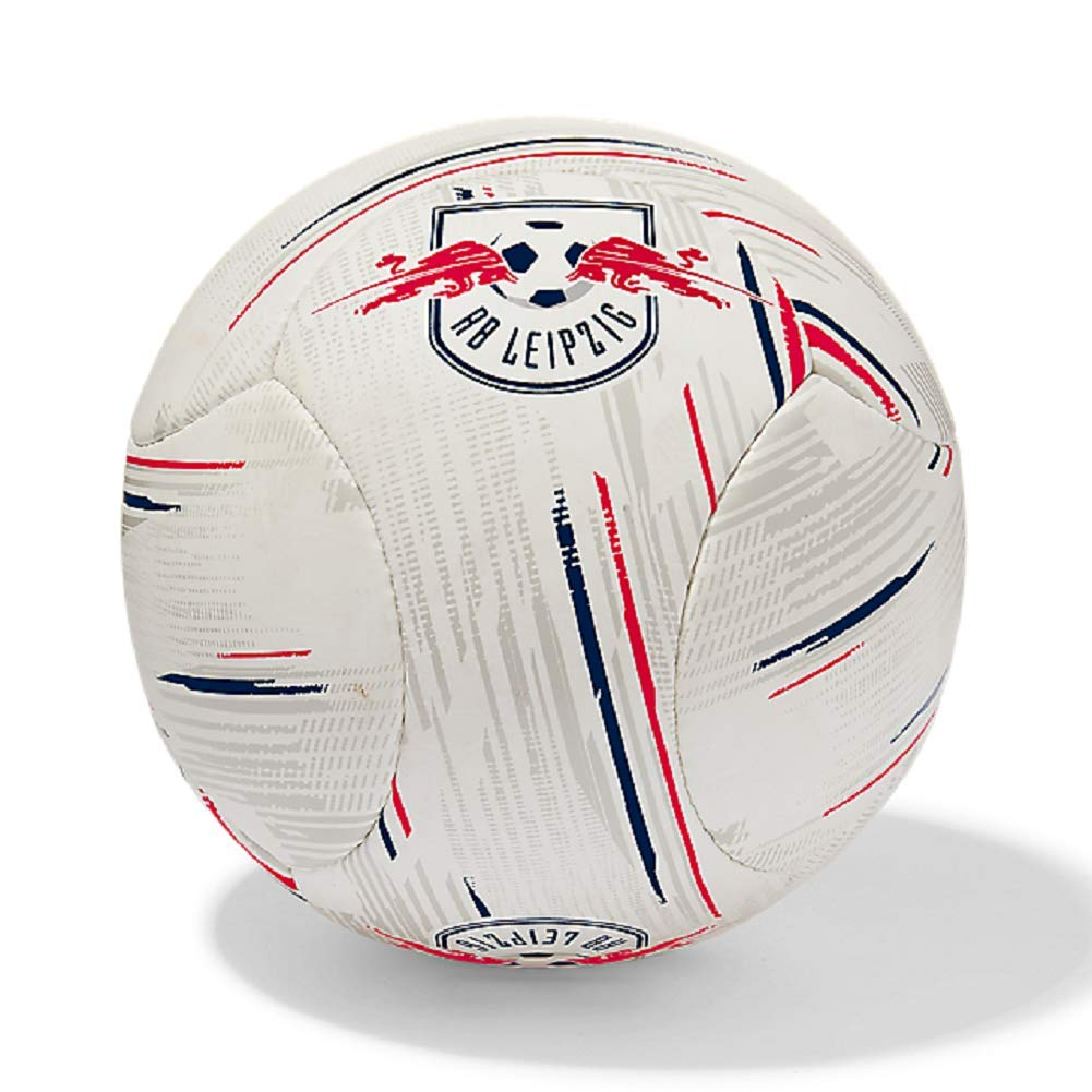 RB Leipzig Blizzard Teamball Ball - Balón de fútbol: Amazon.es ...