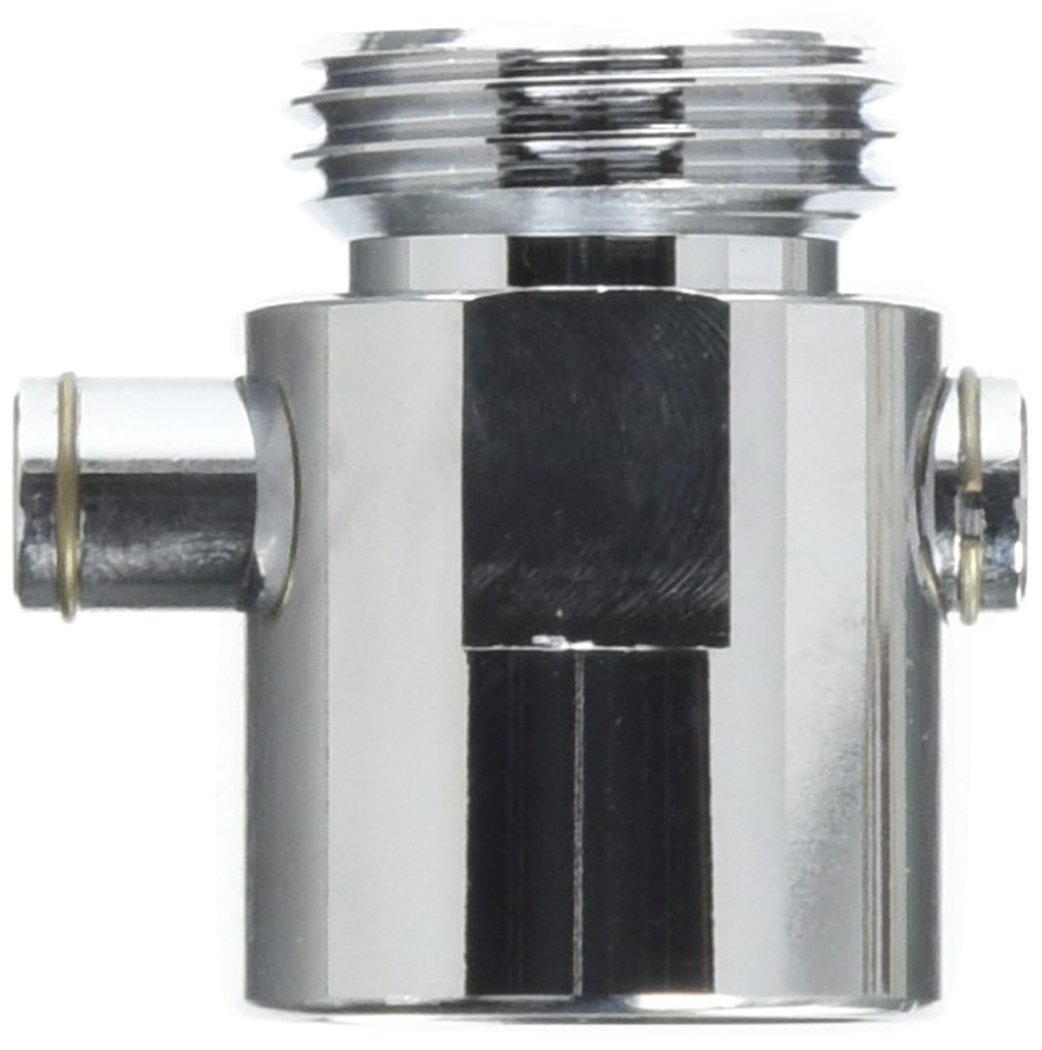 Non-Positive Shut Off Valve For Hand Showers by GROHE (Image #1)