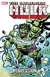 Incredible Hulk: Regression (Incredible Hulk (1962-1999))