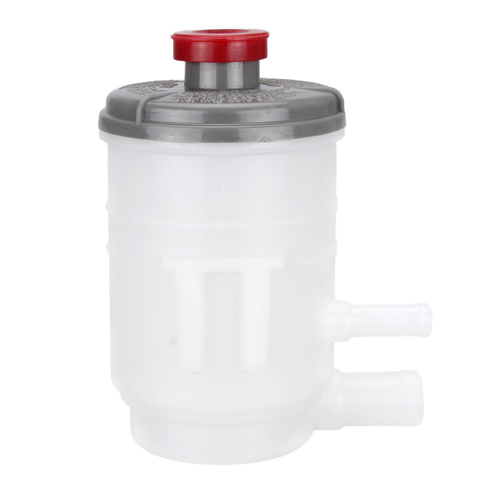 FLYN Plastic Power Steering Pump Reservoir Tank 53701-SDA-A01 53701SDAA01 Fit for Honda Acura RL